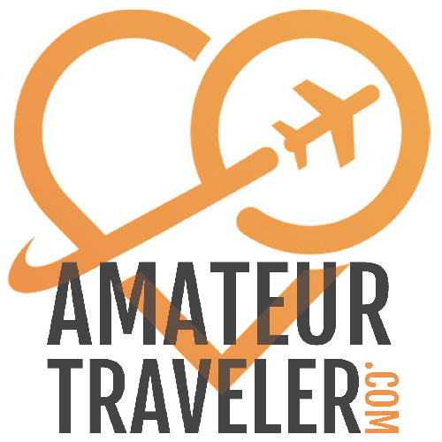 Amateur Traveler Podcast with Josh Summers