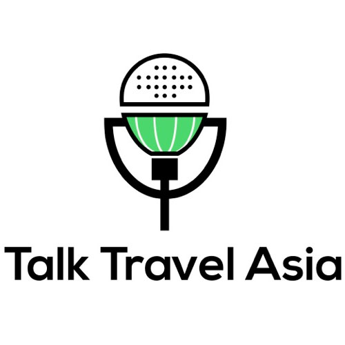 Talk Travel Asia Podcast with Josh Summers